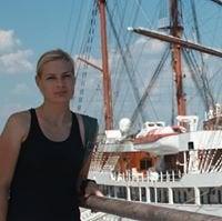 Анна Горбенко