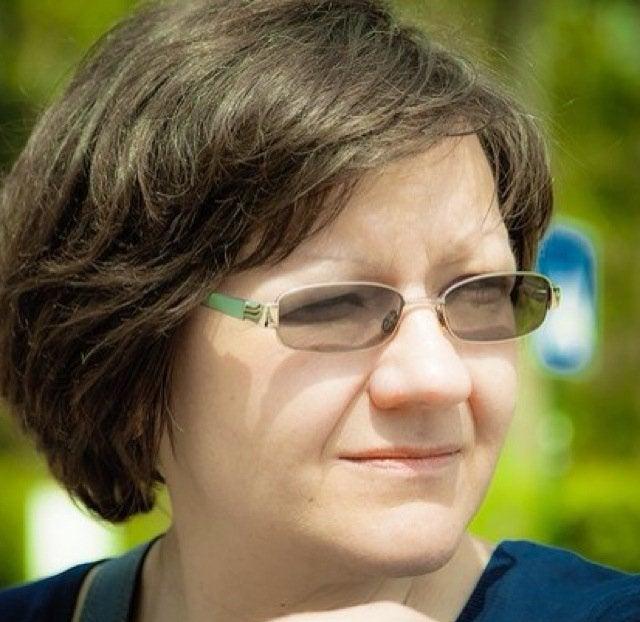 Ирина Алимпиева