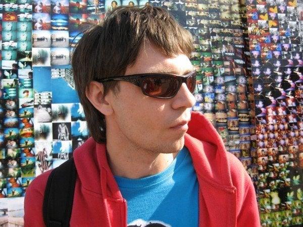Alex Smirnov