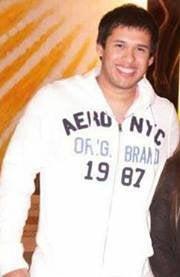 Nelson Aranda