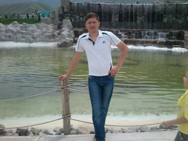 Григорьев Александр