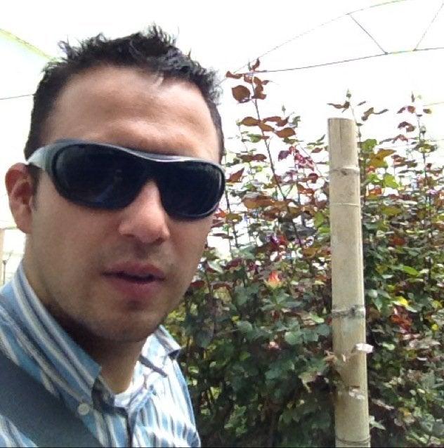 Luis Fernando Aguilar Anaya