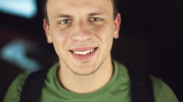 Павел Антонов