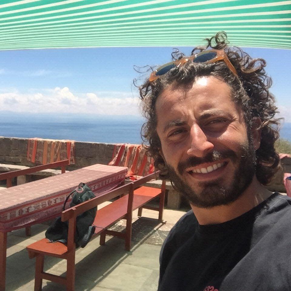 Valerio Rocchetti Avatar